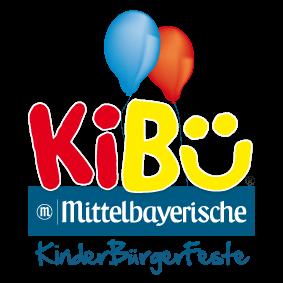 Kinderbürgerfest Logo