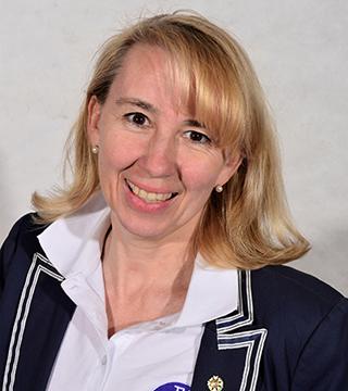 Portraitfoto von Carola Höcherl Neubauer