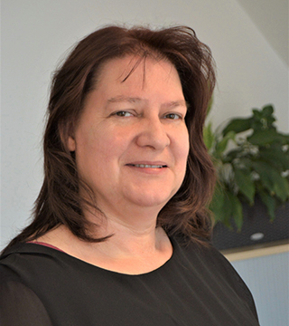 Portraitfoto von Heike Regne