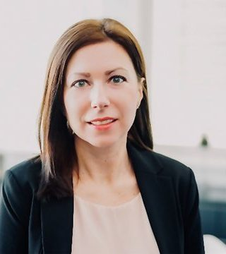Portraitfoto von Marlen Möller